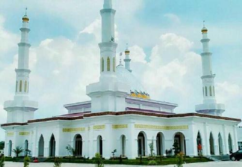 Masjid At Tabrani